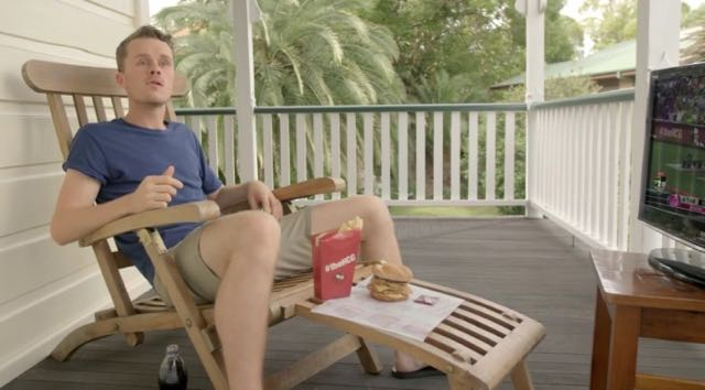 KFC's New Promotion Lets Aussies Shout a Mate a Bucket