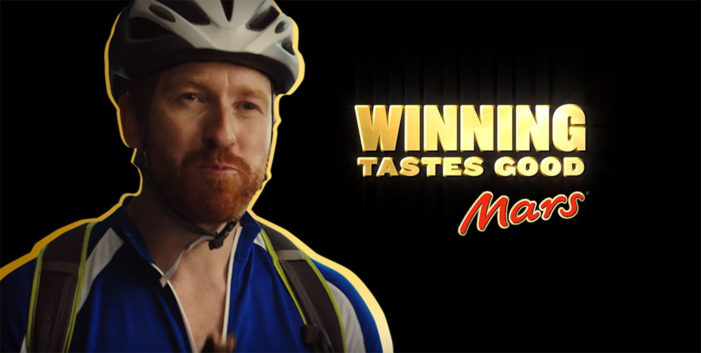 Mars Rewards Life's 'Winners' in Latest TV Campaign