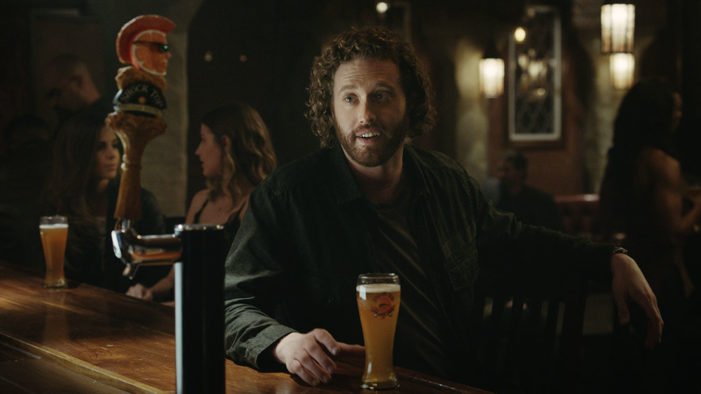 Shock Top Set to Make Super Bowl Debut with Ad Featuring TJ Miller
