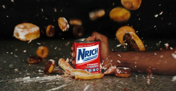 NRICH is Ready to #SMASHIT with New Online Marketing Campaign