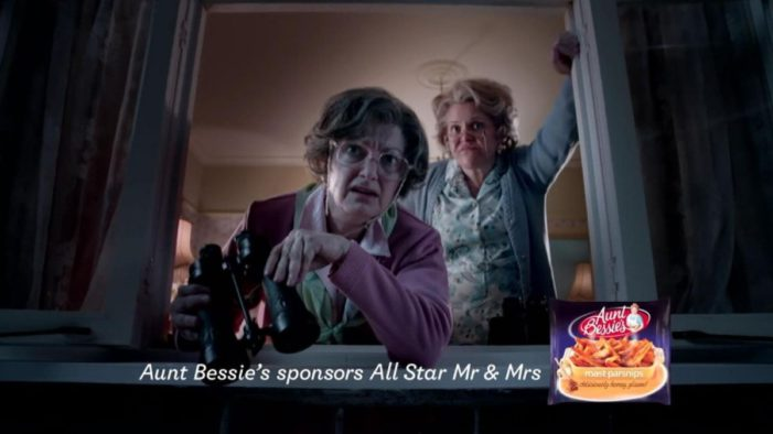 Aunt Bessie's Picks St Luke's For £10m Ad Account After VCCP Split