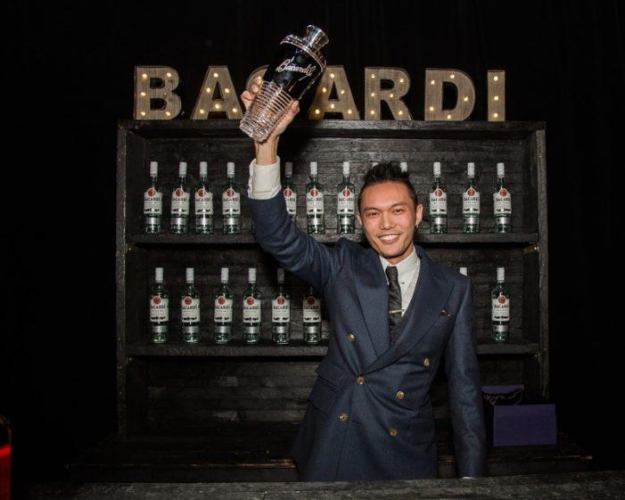 Bacardi Backed USBG National Legacy Cocktail Showcase Names Winner
