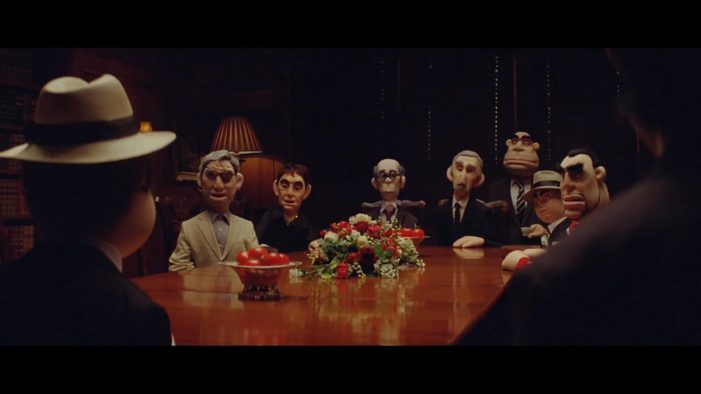 AMV BBDO Makes an Offer You Can't Refuse in New Dolmio Spot