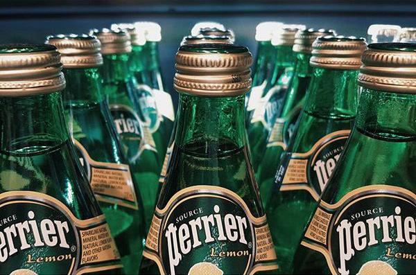 Perrier Picks Publicis UK's Vivid Brand To Plot Omnichannel Charge