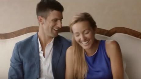 Jacob's Creek Unveils 'Made By Moments' Films with Novak Djokovic