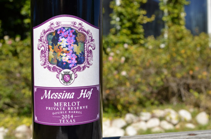 Messina Hof Winery Unveils Packaging Upgrades