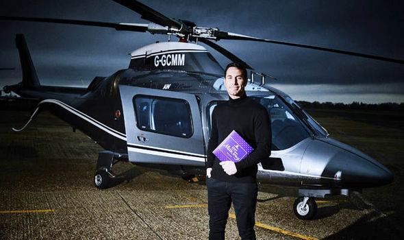 #NewMilkTrayMan Arrives in Style in Fallon London's New Cadbury Push