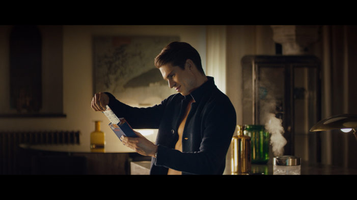 Joey Essex Stars in 'Incredibly Tasty, Phenomenally Thick' Cup a Soup Ad