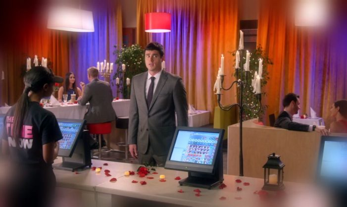 The Bachelor Teams with McDonald's for Marketing Push