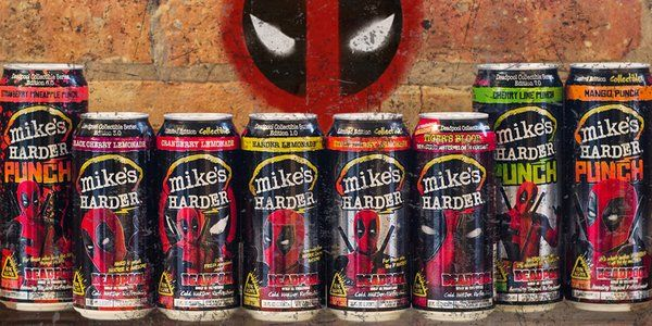 Mike's Hard Lemonade & 21st Century Fox in Alcohol Justice Doghouse