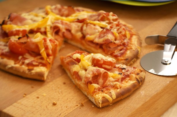 Takeaway Pizza up to Nine Times more Expensive than Homemade Pizza