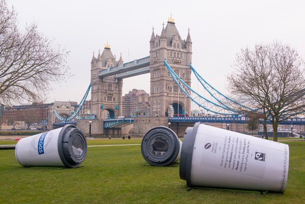 Greggs Wants You To Catch 40 Winks In Its Nappuccino Pods