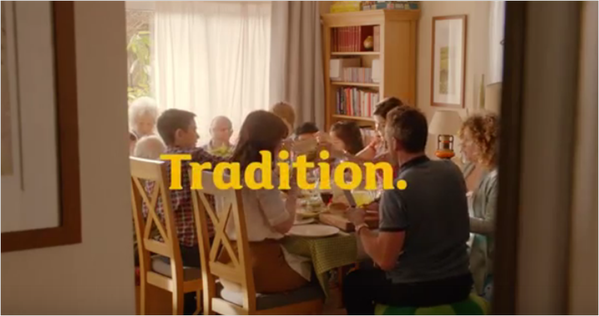 Morrisons Commits to Rebrand in First Ad Campaign from Publicis