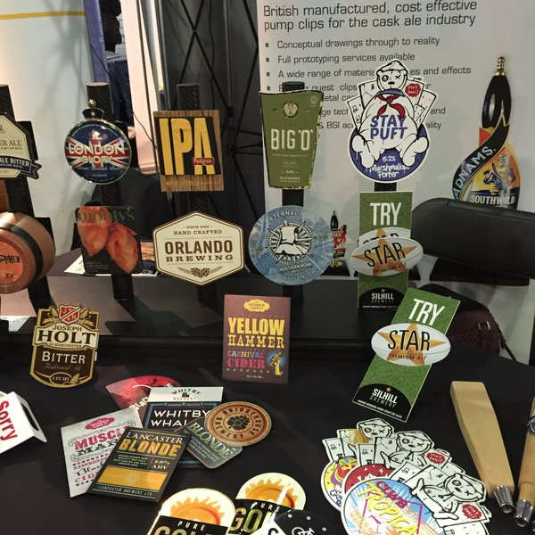 Global Interest in UK Independent Craft Beer at an All-Time High
