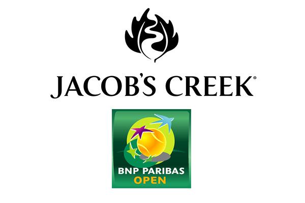 Jacob's Creek & BNP Paribas Open Serve Up the Perfect Match