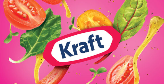 Kraft Dressings Brand Innovation Brings Salad to Life