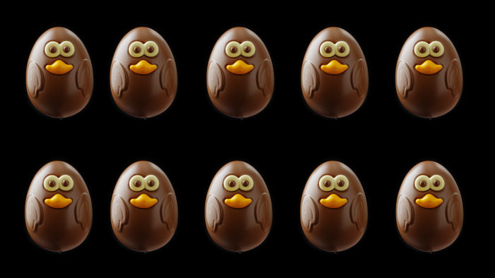 M&S Launches 'Adventures in which Came First?' Campaign for Easter