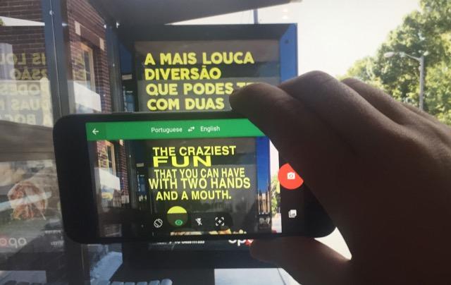 Bohemia Helps Oporto Launches New Spicy Portuguese Billboard Push