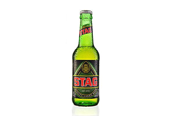 Trinidad & Tobago's STAG Beer Arrives in the UK