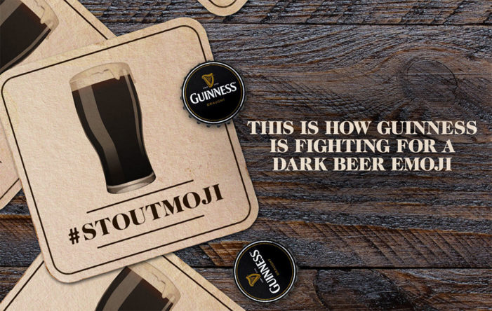 Guinness Aims to Add Stout Emoji in Celebration of St. Patrick's Day