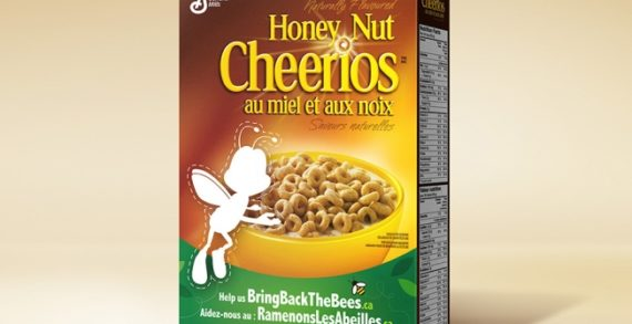 Honey Nut Cheerios Mascot Goes Missing as Brand Addresses Bee Crisis