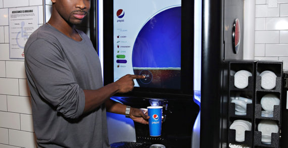 Pepsi Spire & Jay Pharoah Team Up to Raise Your Flavour
