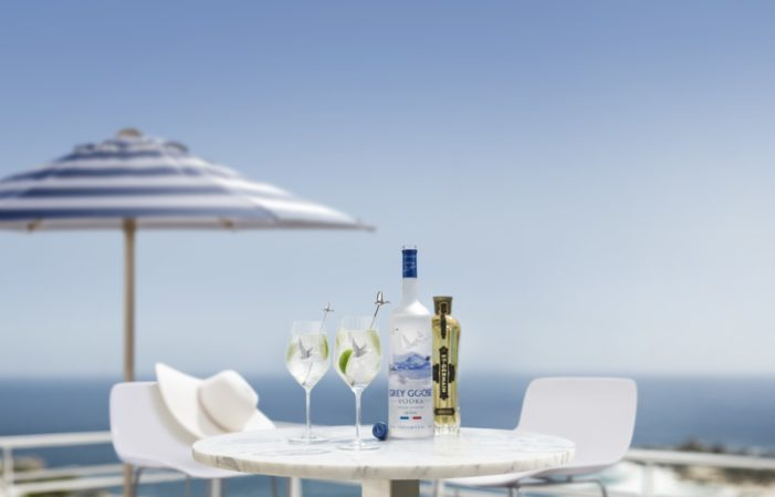 Grey Goose Announces Global Plans for Extraordinary Summer