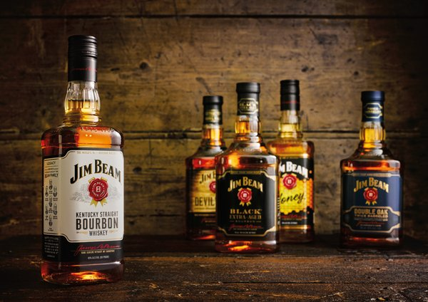 Pearlfisher London Creates Brand Vision for Jim Beam