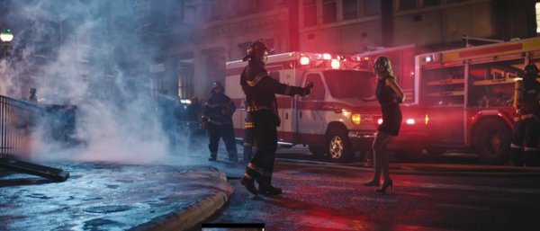 TBWA\Paris Bring Cinematic New York Action to McDonald's