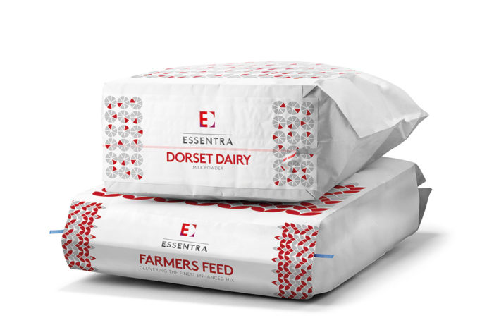 Essentra Unveil Multiwall Paper Sacks Offering at Dairy Innovation Summit