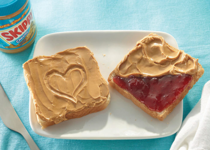 Skippy Peanut Butter Set For UK Shelves