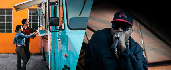 What Brands Can Learn From the Growth of Food Trucks and Hip-Hop