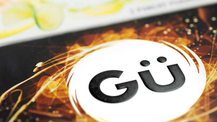 Springetts Brand Design Consultants Redesigns Gü