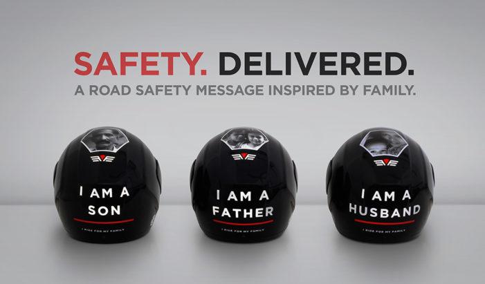 Freedom Pizza and Saatchi & Saatchi Dubai Launch #SafetyDelivered Push