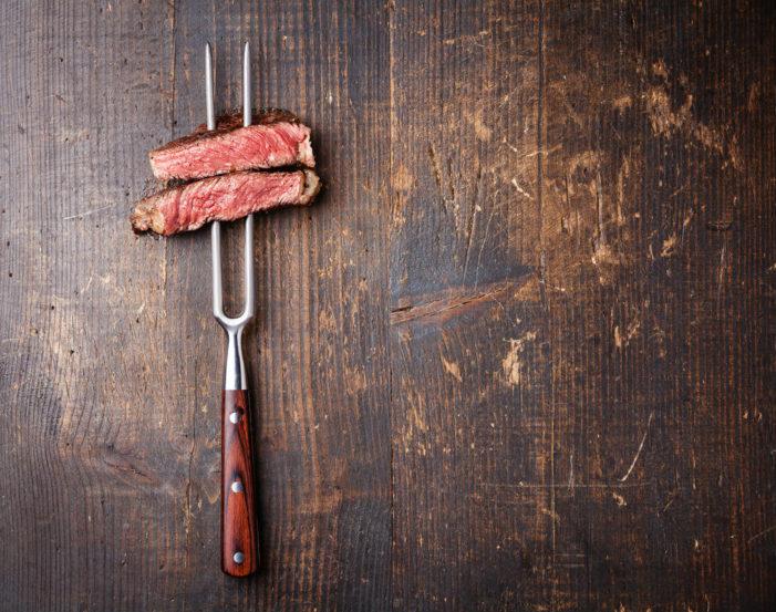 New SW London Steak & Liquor Bar Set to Champion the 'Hanger' Steak