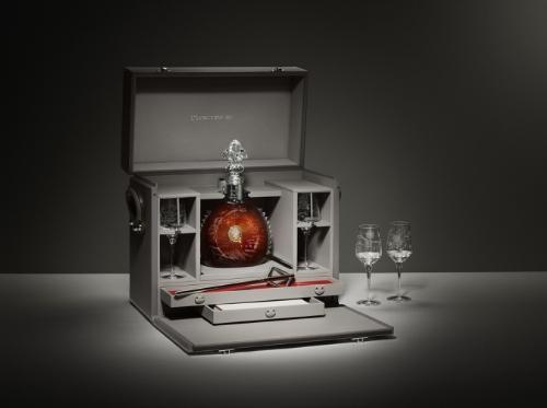 Louis XIII Cognac: L'Odyssée d'un Roi, an Ode to Adventure