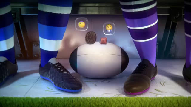 Cadbury Dairy Milk + Oreo Deliver 'Double the Yum' in New Campaign