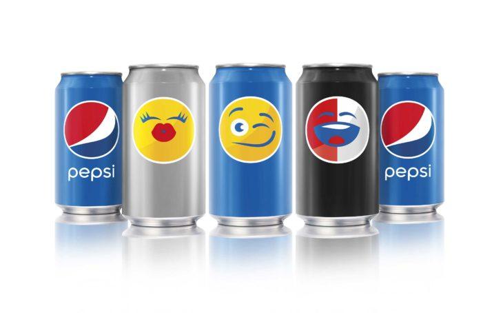 Pepsi Pops with Language of Now for Global #PepsiMoji Campaign