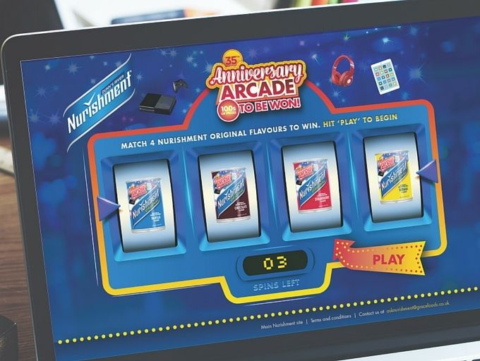 Nurishment Original Celebrates 35th Anniversary with On Pack Promo