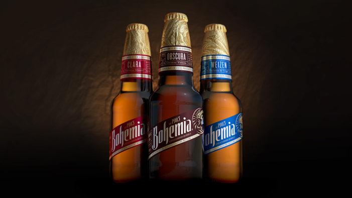 Elmwood Goes 'Bohemian' with Heineken's Oldest Mexican Beer Brand