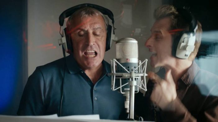 Rustlers Release Football Anthem for the UEFA Euros 2016