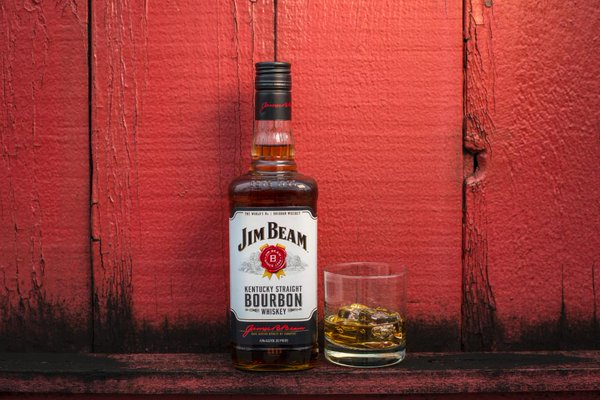 Jim Beam Announces First-Ever Global Packaging Redesign