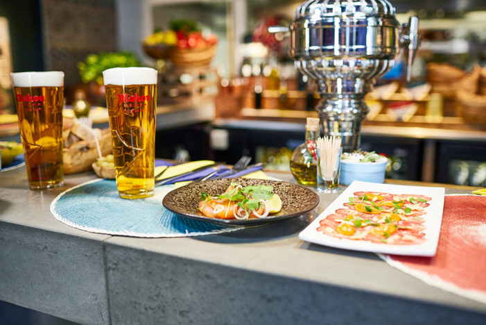 Mahou Investment Brings Spirit of Madrid to the UK