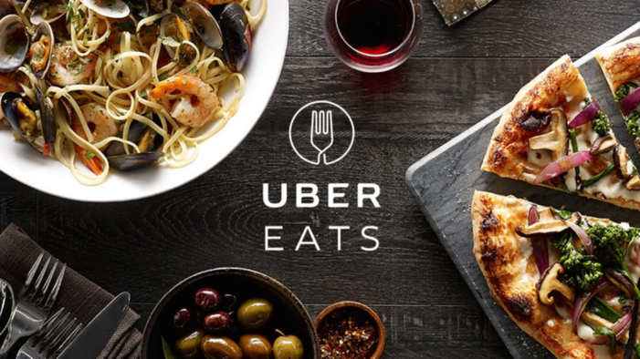 From Taxis to Takeaways: Uber Drives in to UK Food Delivery Market