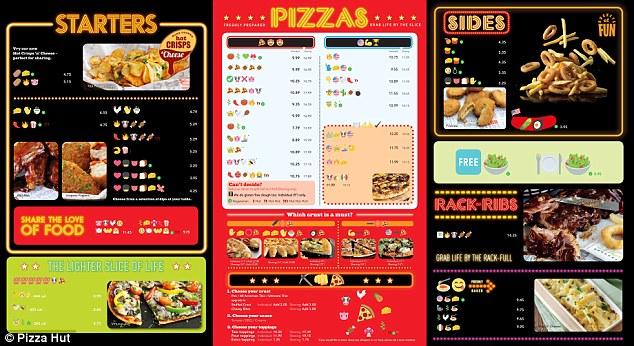 Pizza Hut Rolls Out Emoji Menu in Celebration of #WorldEmojiDay