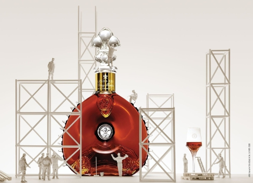 Louis XIII Le Mathusalem to Get Limited Release Exclusively at Harrods