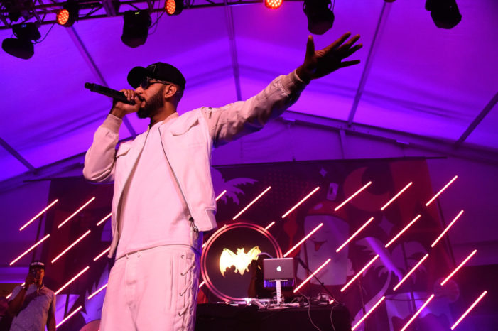 Bacardi and Swizz Beatz Team Up for Lifestyle and Culture Role