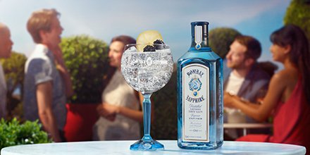 Mcasso Mixologists Shake-up Musical Vibes for Bombay Sapphire