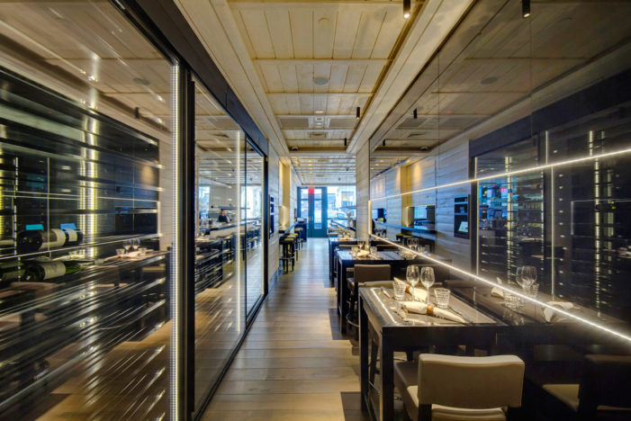 Famed French Chef Antoine Westermann Opens Restaurant in the US