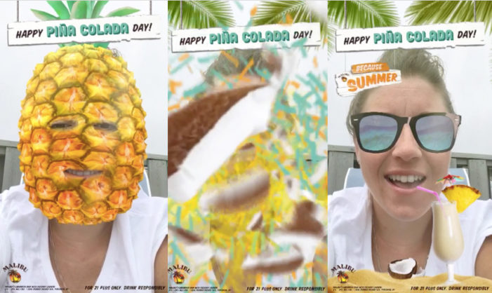 Malibu Leads the Way to Summer Fun in 'Search For Summer' Campaign